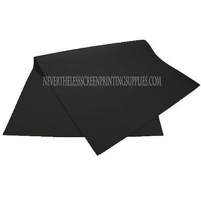 "Vacuum Exposure Unit Neoprene Blanket - DIY/replacement light box - 50x40"" Size for sale  USA"