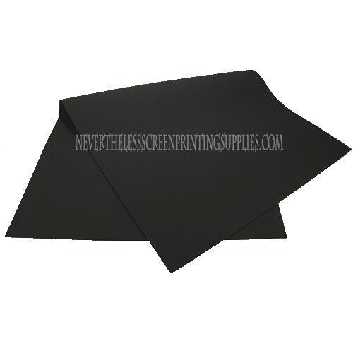 "Vacuum Exposure Unit Neoprene Blanket - DIY/replacement light box - 50x40"" Size"