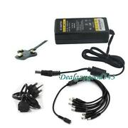 12V 5A DC Adapter