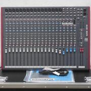 24 Channel Mixer