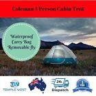Coleman Waterproof Camping Tents
