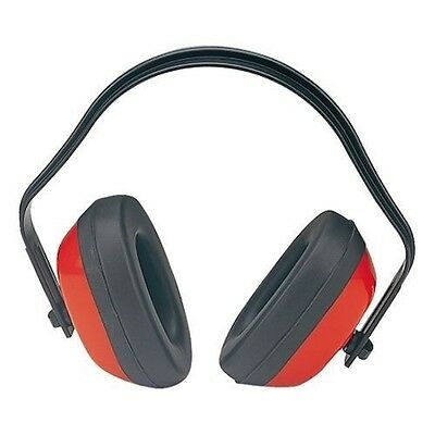 Protection Ear Muffs Hearing Construction Shooting Noise Hunting Sports Safety