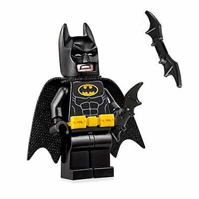 LEGO Batman Movie Minifigure - Batman + Utility Belt (Limited Edition Foil Pack)