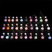 30 Belly Button Rings