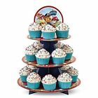 Cups Cake Stands & Cupcake 3 Amount of Tiers Cake Stands