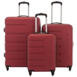 BNIB - SWISS GEAR Madone Hard Side Spinner Luggage Set