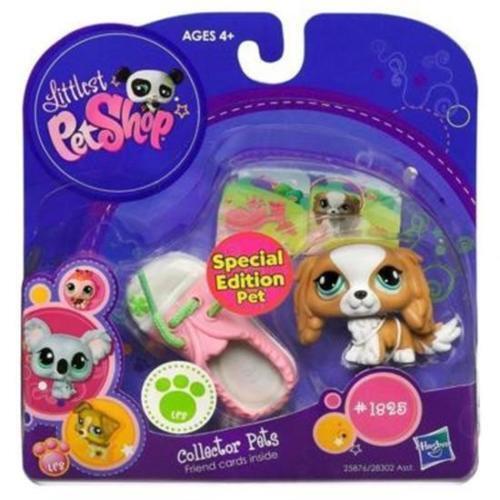 Kids Crafts Littlest Pet Shop Style /'N Store in Pink Crafts Accessories