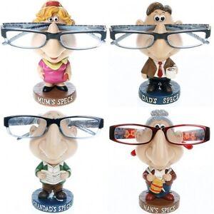 Comic Glasses Stand Uk