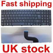 eMachines E640 Keyboard