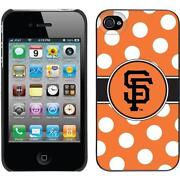 SF Giants iPhone 4 Case