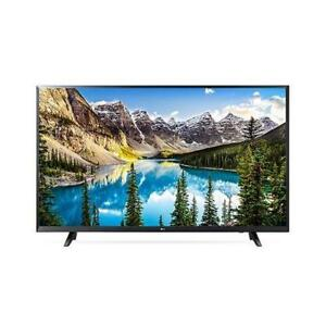 "LG  Smart LED TV ""43"" UJ6200 4K UHD  with webOS 3.5 (43UJ6200"