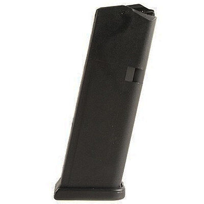 Glock 22 Magazine 10Rd 40 S W Used Factory Mag