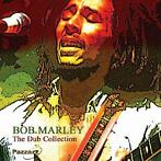 cd - Bob Marley - The Dub Collection