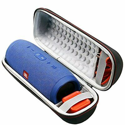 Hard Carrying Case Cover Storage Bag For JBL Charge 3 Bluetooth Speaker by LTGEM