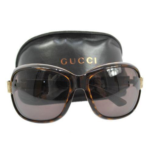 aa11218ae5 Vintage Gucci Sunglasses
