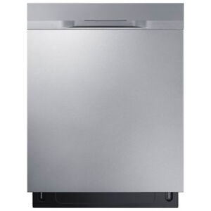 Samsung DW80K5050US Top Control Dishwasher with StormWash