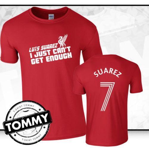 Liverpool t shirt ebay