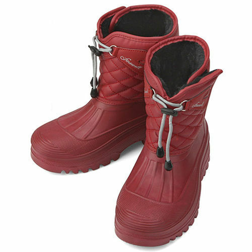 Choosing Insulated Snow Boots for Your Region