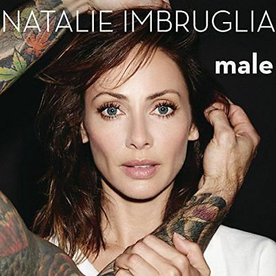 Natalie Imbruglia  Male  Audio Cd