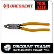 Crescent Pliers