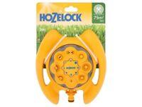 Hozelok Rotate Dial Garden Hose Water Sprinkler - Brand New