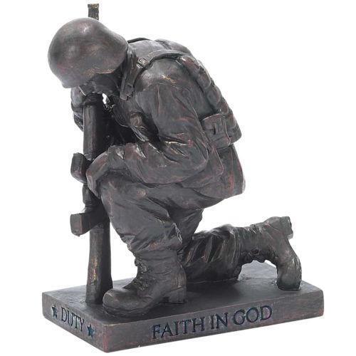 Soldier Statue Sculpture Amp Carvings Ebay