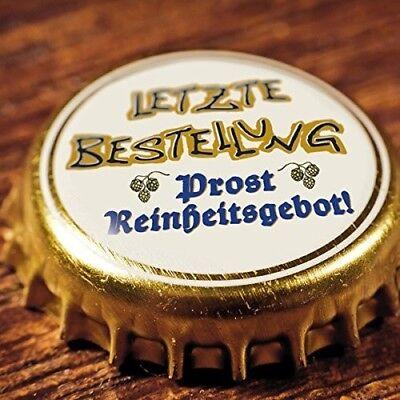 LETZTE BESTELLUNG - PROST REINHEITSGEBOT  CD NEW+