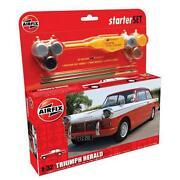 Airfix Model Kits Car