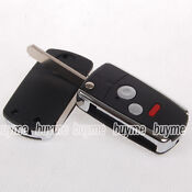 Chrysler and Dodge Remote Keys