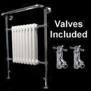 Victorian Towel Radiator