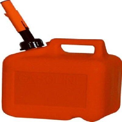 New Midwest Can 2300 Gas Can - 2 Gallon Capacity