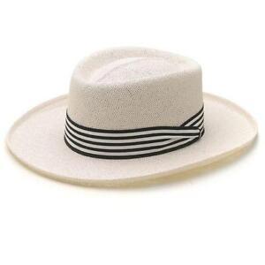 Dobbs Straw Hat d90487ba852
