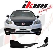 2012 Honda Accord Body Kit