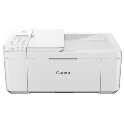 Canon PIXMA TR4520 Inkjet Multifunction Printer - Color - Ph