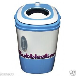 bubbleator machine