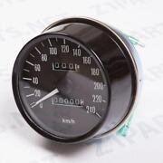 Kawasaki Z1 Speedometer