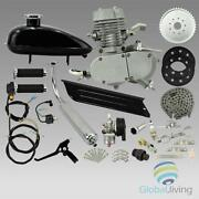 Motorised Bicycle Kits