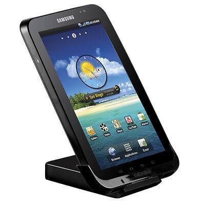 Original Samsung Galaxy Tab 7.0 P100 Multimedia Hdmi Desk...
