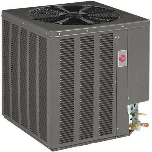 Image Result For Trane Ton Heat Pump
