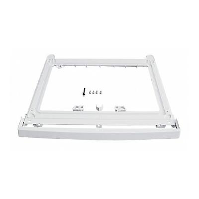 Bosch WTZ20410 Accessorio Kit Congiunzione a Colonna Lavatrice Asciugatrice