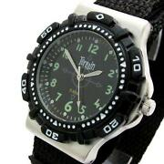 Water Resistant Watch 50M