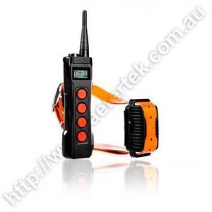Aetertek remote training collar Anti bark control collar no barki Sydney City Inner Sydney Preview