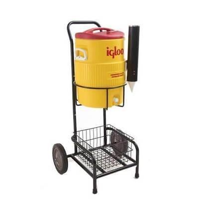 Water Cooler Cart (Cart Only) (Water Cooler Cart)
