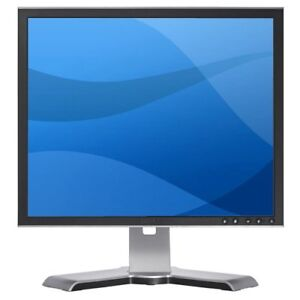 "19"" 4x3 HP and Dell Monitors - over 90 in stock!"