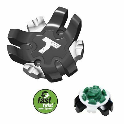 Masters Ultra Grip Replacement Golf Spikes (Fast Twist)