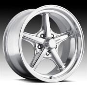 AU Falcon Wheels