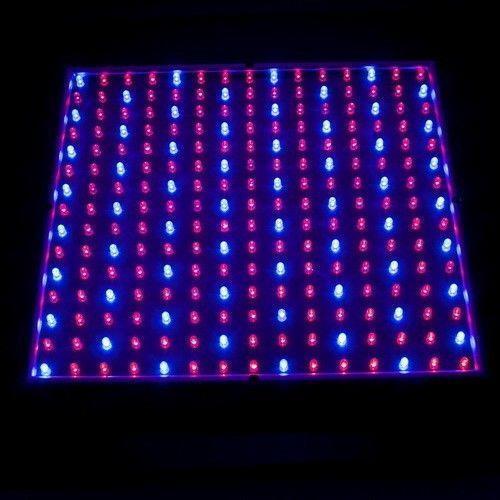 Led Grow Light 225 Red Blue Ebay