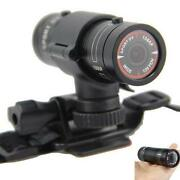 Mini HD Camcorder