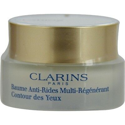 Clarins Extra-Firming Eye Wrinkle Smoothing Cream 0.5 oz