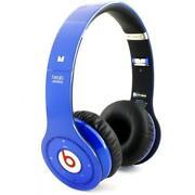 Beats Wireless Blue